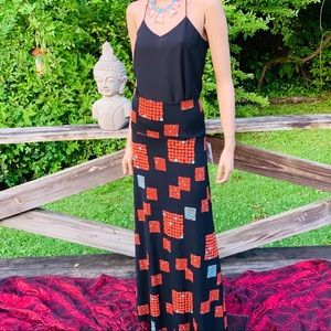 NEW!! LuLaRoe Maxi Skirt